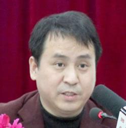 教育部教育管理信息中心副主任罗方述