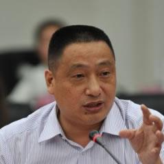 深圳教育科学研究院院长叶文梓